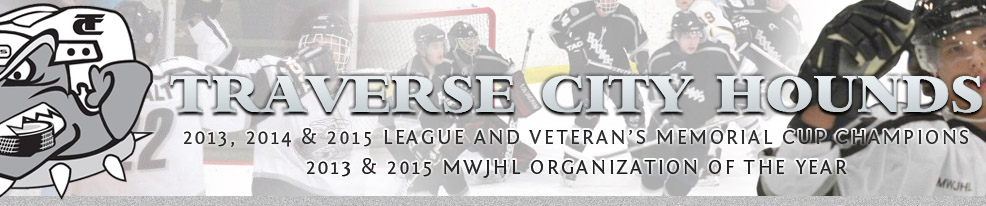 MWJHL: Traverse City Hounds